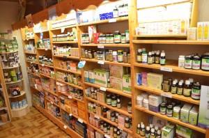 magasin de bien-être au naturel Thônes