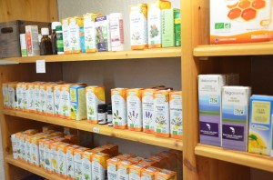 magasin de bien-être au naturel Haute Savoie